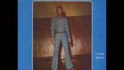 Sonny Okosun - Edo (Nigeria, 1977)
